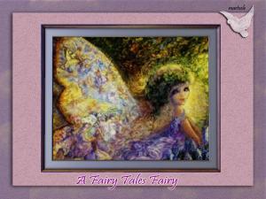 Fairy Tales Fairy 1