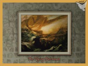 Flying Dutchman 1