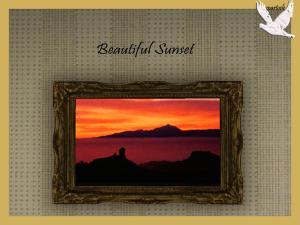 Landscape on Gran Canary Island 1