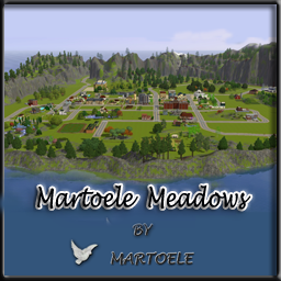 Martoele Meadows