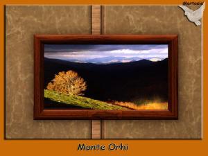 Monte Orhi