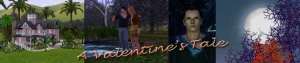 Banner A Valentine's Tale