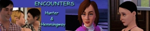 Encounters Banner